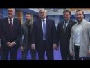 ЮДИ и Губернатор Томской Области С.А. Жвачкин (29.12.2017)