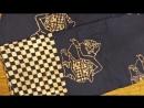 Grosir Batik Cap Penjual Batik Online yang Terpercaya