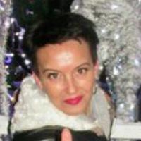 Наташа Карпова-Крылова