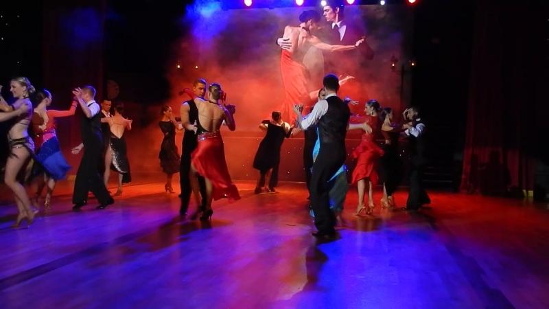 Танго Театр Танца имени Елизарова