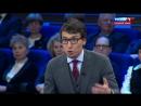 60 минут 23/04/2018, Ток-шоу, HDTVRip 720p