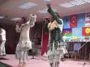Nogay Türkleri - Yelemik (Sam Yeli) Austos 2007 - Ohri - Makedonya