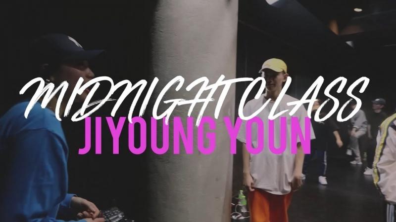 Pas dance movement center Wrongest Way - Sonny Jiyoung Youn Choreography