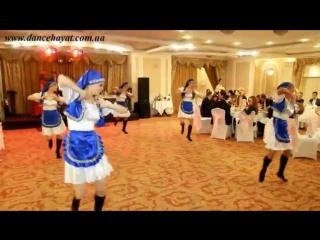 Еврейский танец '7-40'.mp4