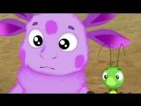 Навстречу звездам 🚀 Лунтик ☀️ Сборник мультфильмов к дню космонавтики