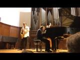 Даниил Крамер-Академия джаза