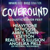 12/05 COVEROUND Acoustic Cover Fest @ CHOKER