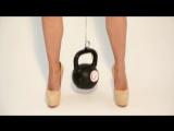 Видеообзор - вагинальные шарики Gballs 2 App
