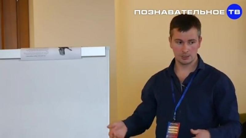 Прививка от энцефалита против иммунитета (Познавательное ТВ, Кирилл Лебедев)