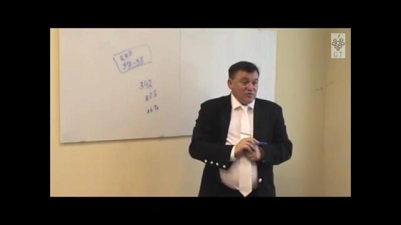 Врач Семений Андрей Николаевич Почему Восточная медицина