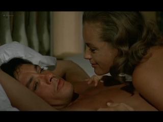 Romy schneider, jane birkin - la piscine (1969)