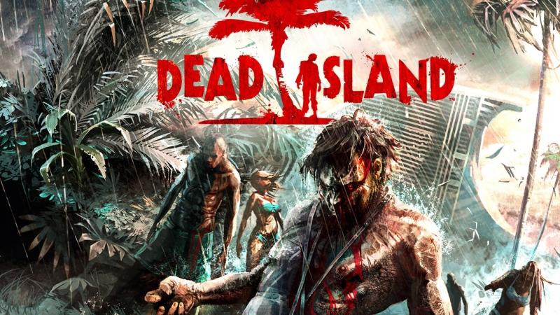 Dead Island погоняем зомбей?