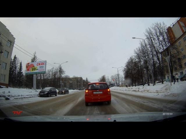 Тестовое видео с камеры «ThiEYE T5e WiFi 4K 30fps Sport Camera 12MP - BLACK».