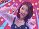 【TVPP】f(x) - Rum Pum Pum Pum, 에프엑스 - 첫사랑니 @ 2013 KMF