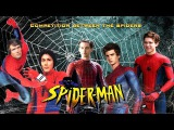 All Spider-Man Actors Comparison from the 70's to 2017, Tobey Maguire, Andrew Garfield, Tom Holland