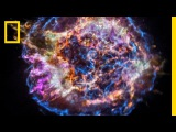Explore the Remains of a Massive Supernova  National Geographic