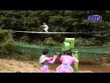 Takeshi's Castle Season 8 Episode 4 HD 720p