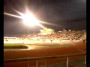 Волна на стадионе Авангард Луганск ФК Заря