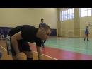 ФК «Old school» - ФК «8 район» 2 тайм