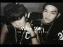 Yoonmin - video diary pt. 2