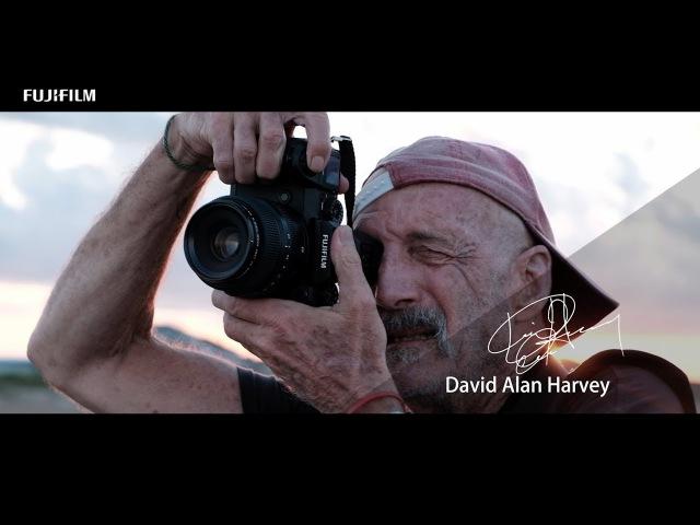 David Alan Harvey - HOME Project Magnum Photos