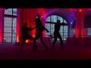 Джессика Джонс и Сорвиголова против Мураками в сериале Защитники 1 сезон