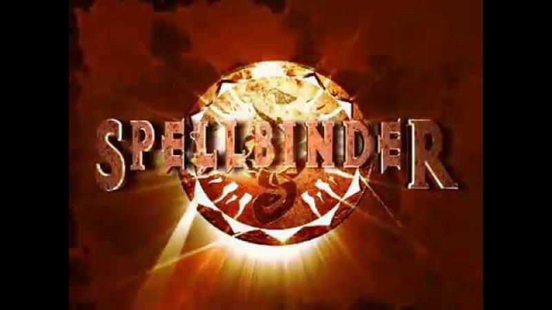 Spellbinder theme remake