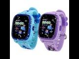 Обзор детских смарт-GPS часов Smart Baby Watch GW400S
