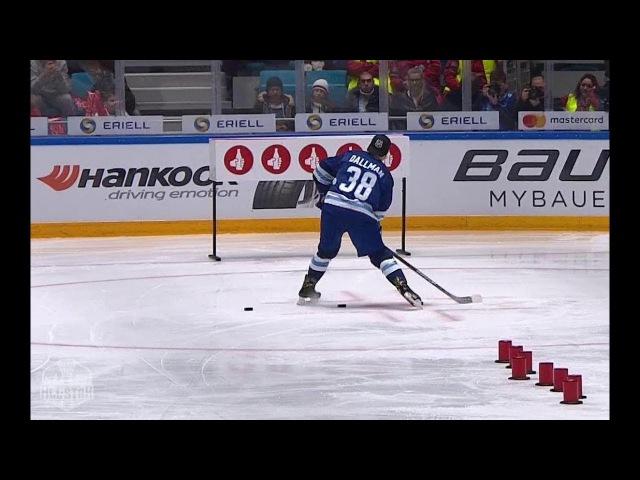 Матч Звезд 2018. Мастер-шоу. Хоккейный биатлон » Freewka.com - Смотреть онлайн в хорощем качестве