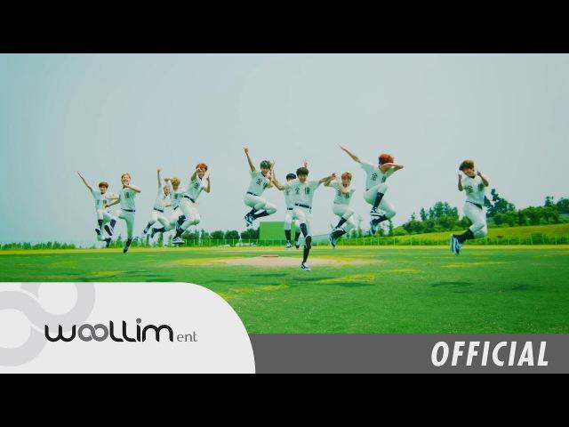 골든차일드(Golden Child) 담다디 (DamDaDi) Official MV