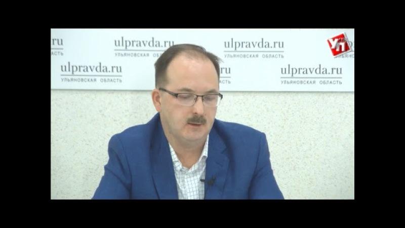 Ульяновск станет центром делового и событийного туризма