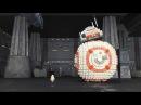 LEGO Star Wars BB-8 75187 из фильма Звёздные войны Пробуждение силы