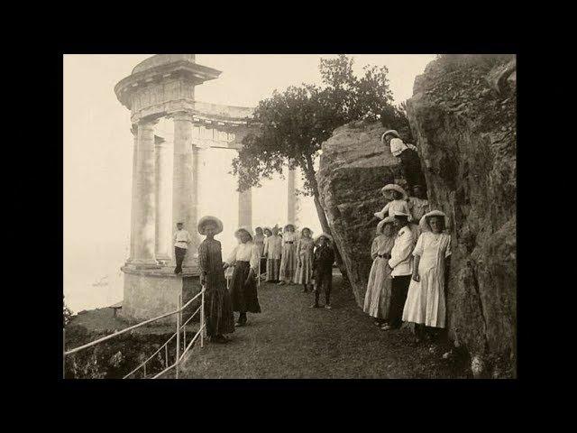 Отдых в Крыму до революции / Vacationing in the Crimea before the Revolution