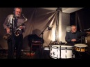 AMM feat. Evan Parker - Trio Improvisation at Cafe Oto, London