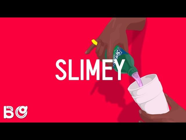 Future x Young Thug Type Beat - Slimey (Prod. B.O Beatz)