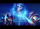 Хроники StarCraft КАК РАЗМНОЖАЮТСЯ ПРОТОССЫ