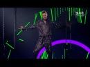 Макс Барских - Туманы  Неверная  Подруга-ночь  Хочу танцевать  Моя любовь (Live @ Танцы со звёздами)