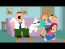 Гриффины - У Питера плохое дыхание