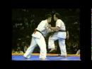 Norichika Tsukamoto vs Kunihiro Suzuki The 6th Karate World Tournament Final IKO2
