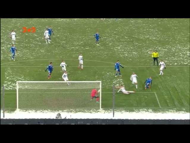 Динамо - Зоря - 3:2. Відео-аналіз матчу