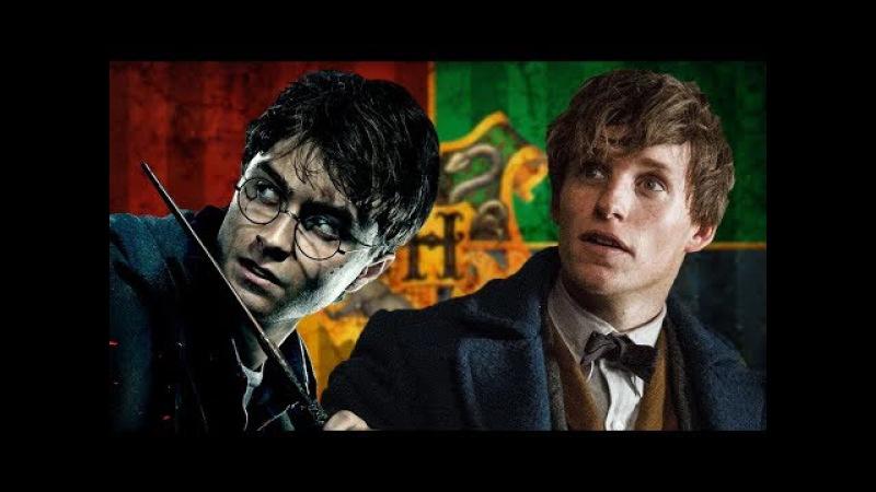 ⚡ Чего боится Гарри Поттер, что такое 28 неприкосновенных семей и другие интере ...