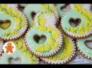 Пряники Печенье Сладкие Подарки на 8 Марта ✧ Роспись пряников