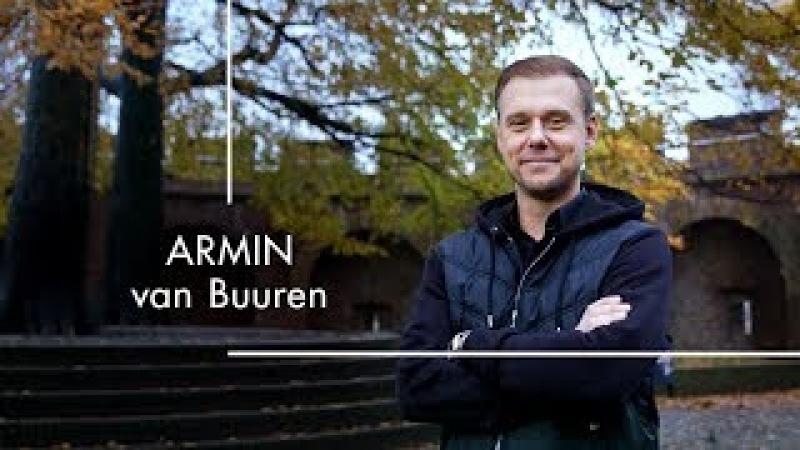 Armin van Buuren – Verborgen Verleden (English subtitled)