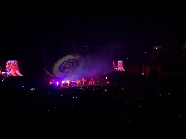 TOLD YOU SO Live - Paramore (SSE Hydro, Glasgow - 20/01/2018)