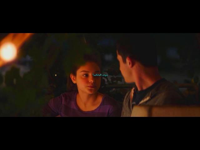 Goosebumps short film (Dylan Minnette Odeya Rush)
