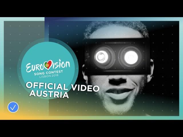 Конкурс «Евровидение 2018». - 3-е место. - Сезар Сэмпсон (Австрия). с песней «Никому, кроме тебя». — Eurovision 2018. - 3 place. - Cesar Sampson (Austria). with the song