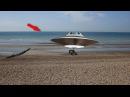 Unbelievable UFO Landing Caught On Camera | Original UFO Footage Leaked | Alien Sightings