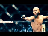 T.J. Dillashaw vs. Demetrious Johnson Promo