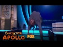 Troy James Shows Off His Contortionist Skills | Season 1 Ep. 3 | SHOWTIME AT THE APOLLO