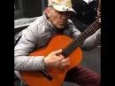 Уличный Талант Гитарист от бога